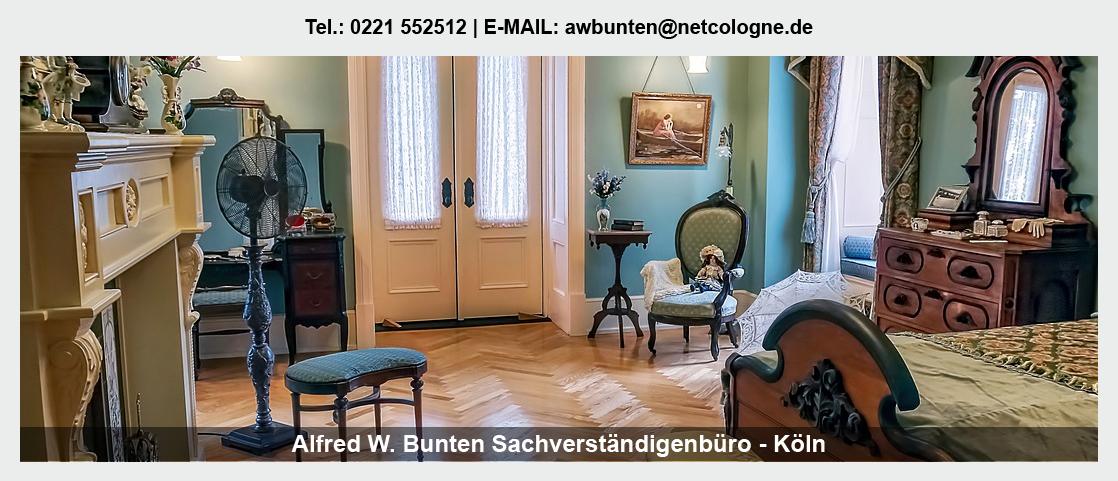 Gutachter Möbel für Odenthal - Sachverständiger Bunten: Gutachter Holztreppen, Gutachter Türen, Gutachter Ladenbau